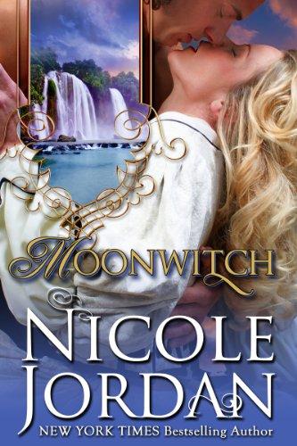 MOONWITCH (English Edition)