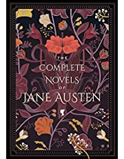The Complete Novels of Jane Austen: 1 (Timeless Classics)