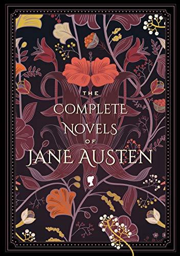 Austen, J: Complete Novels of Jane Austen (Timeless Classics)