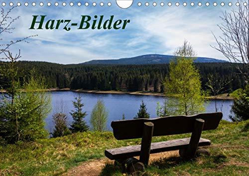 Harz-Bilder (Wandkalender 2021 DIN A4 quer)