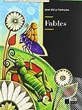 FABLES+CD L&E (COMP VIE) (Chat Noir. Lire Et S'entrainer)