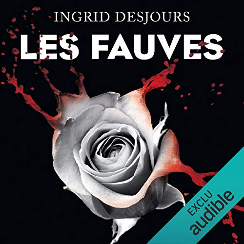 Les fauves audiobook cover art