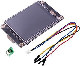 Nextion Enhanced 2.4 inch Screen UART HMI LCD Module Touch Display NX3224K024 for Arduino Raspberry Pi WIshioT