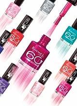 Best rimmel matte nail polish Reviews
