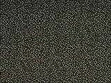 Jersey Stoff mit Animalprint als Meterware zum Nähen von