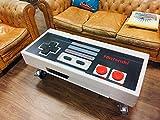 Mesa baja replica Mando Consola NES