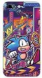 Elige Sonic Hedgehog Anime Manga Comic Theme Case for Apple iPhone 7/8/SE2(1, 7/8/SE2)