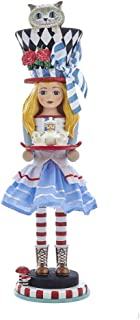 Kurt Adler 19.5-inch Hollywood Alice Nutcracker