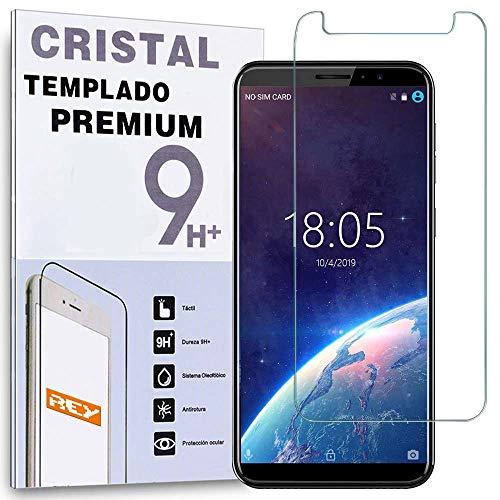 Protector de Pantalla para CUBOT J5, Cristal Vidrio Templado Premium