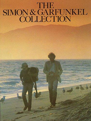 Simon And Garfunkel Collection -For Piano, Voice & Guitar-: Sammelband für Gesang, Klavier (Gitarre) (Paul Simon/Simon & Garfunkel)