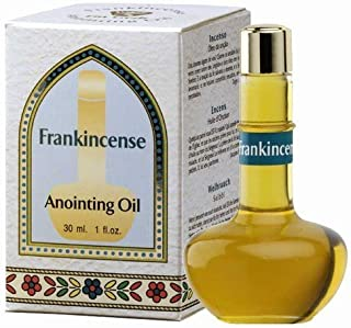 Biblical Gift - Frankincense Anointing Oil
