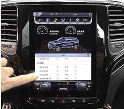"10.4"" Quadcore Car DVD Player 1280x800 Vertical Screen 2GB RAM 32GB ROM Stereo GPS Navigation Radio for Jeep Grand Cheroke..."