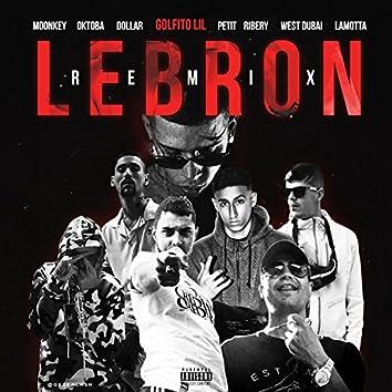 Lebron (Remix)