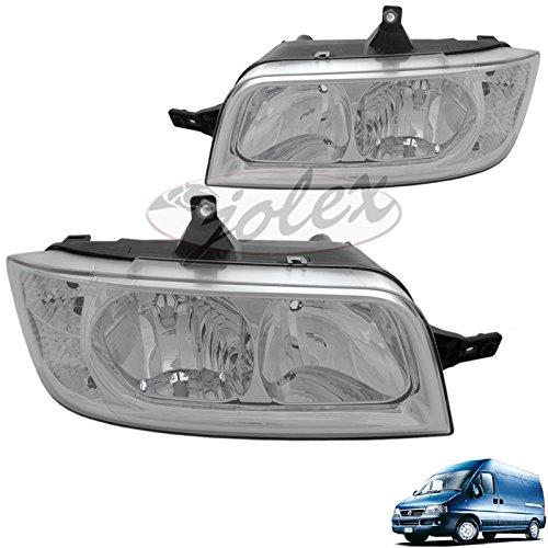 Jolex-Autoteile 21920100S koplampen
