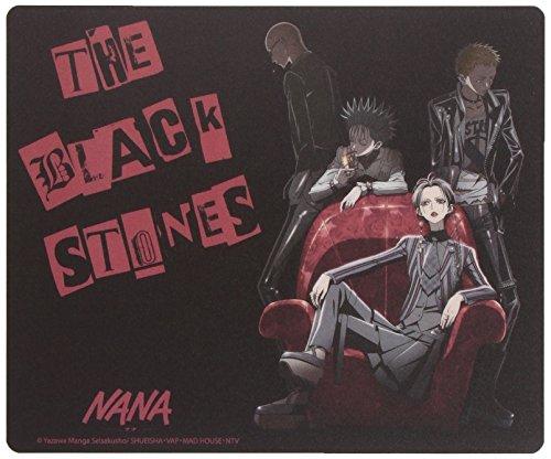 Abystyle - ABYACC081 - Ameublement et Décoration - Nana - Tapis de Souris - The Black Stones