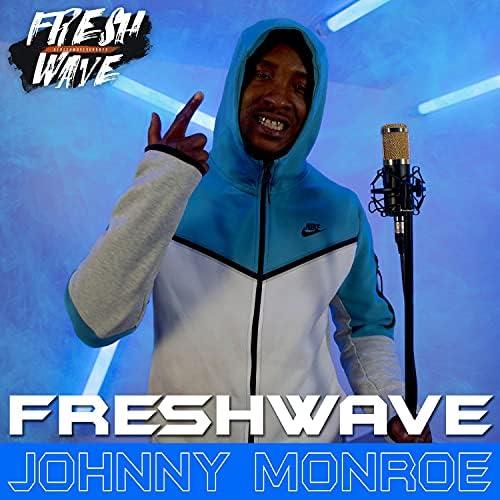 Johnny Monroe UK