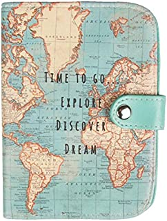 Best globe passport holder Reviews