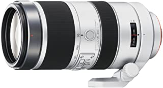 Sony SAL70400G 70-400mm f/4-5.6 G SSM Lens