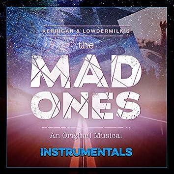 The Mad Ones (Studio Cast Recording / Instrumental)