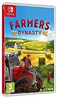 Farmers Dynasty (Nintendo Switch) (輸入版)