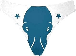 underwater thong