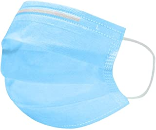 Ciminy JSPOYOU 50PCS Disposable Anti Pollution Unisex Protection Fabric Dust