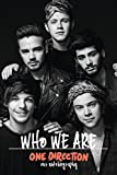 One Direction. Autobiography: Our Official Autobiography
