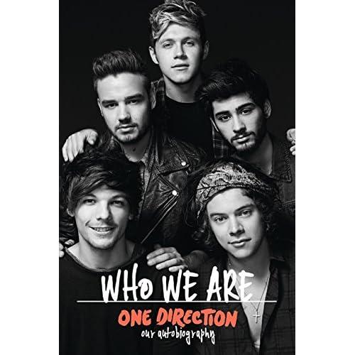 One Direction Merchandise: Amazon com