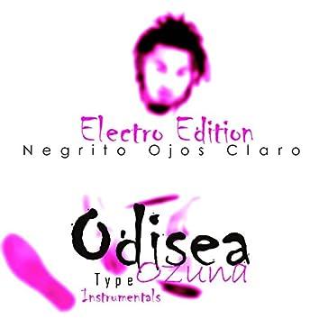 Odisea (Electro Edition)