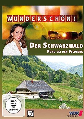 Der Schwarzwald: Rund um den Feldberg