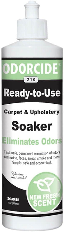 Odorcide 210RFS Fresh Scent ReadytoUse Soaker