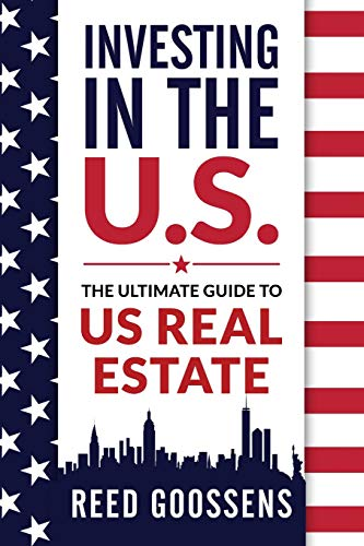 Real Estate Investing Books! - Investing in the US: The Ultimate Guide to US Real Estate