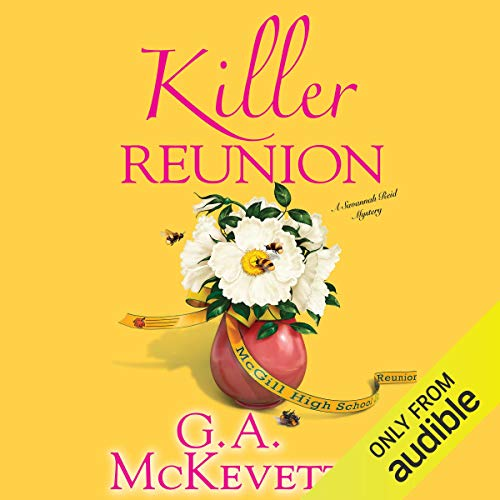 Killer Reunion  By  cover art
