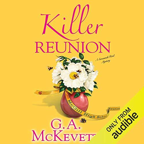 Killer Reunion: Savannah Reid, Book 21