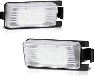 350z led rear lights