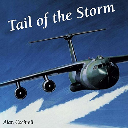 Tail of the Storm audiobook cover art