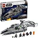 LEGO Star Wars: Imperial Light Cruiser Baby Yoda Set