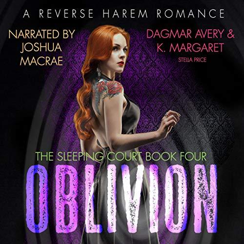 Oblivion: The Sleeping Court, Book 4