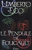 Le pendule de Foucault (Littérature) - Format Kindle - 7,99 €