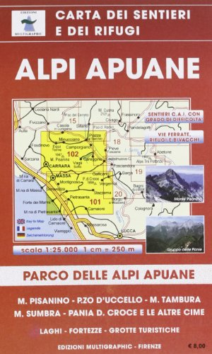 Cartine e mappe
