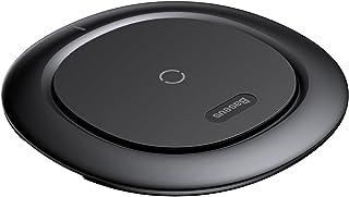 Carregador Wireless Sem Fio, Baseus Ultra Slim Fast Charge