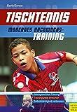 Tischtennis - Modernes Nachwuchstraining (German Edition)