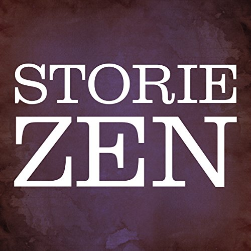 Storie zen [Zen Stories] audiobook cover art