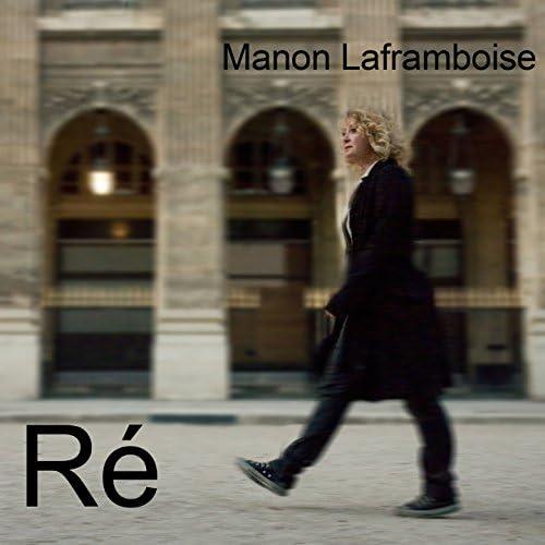 Manon Laframboise