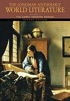 Longman Anthology of World Literature, Volume C, The: The Early Modern Period (Damrosch World)