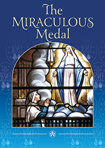The Miraculous Medal (English Edition)