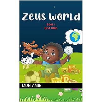 Zeus world: Bedtime