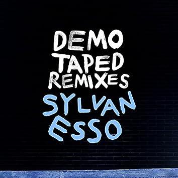 Demo Taped Remixes