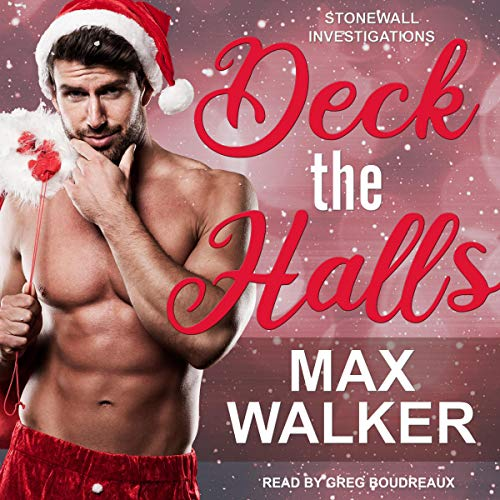 Deck the Halls cover art