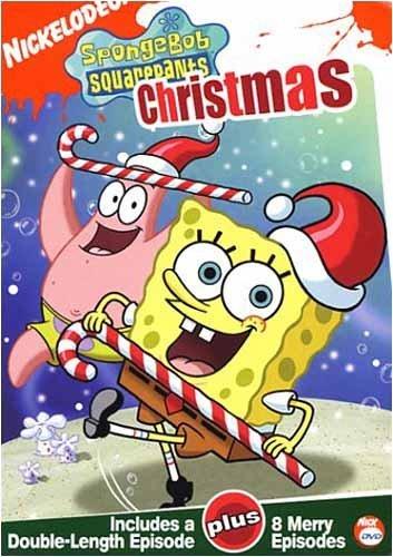SpongeBob Squarepants Christmas